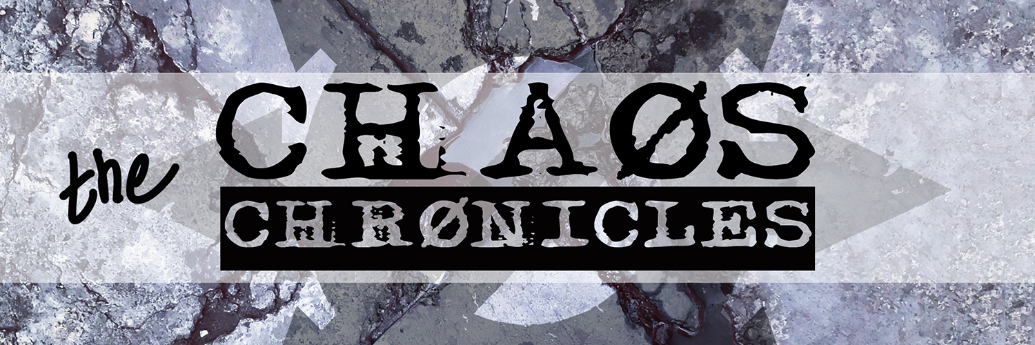 THE CHAOS CHRONICLES
